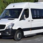 Микроавтобусы для перевозки пассажиров